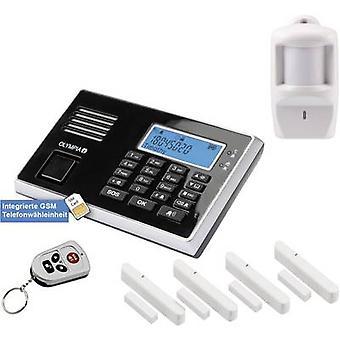 Wireless alarm kit Olympia Protect 9061 5943