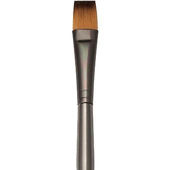 Royal & Langnickel Zen All Media Brush Series 73 Flat Shader 0 (Z73S-0)