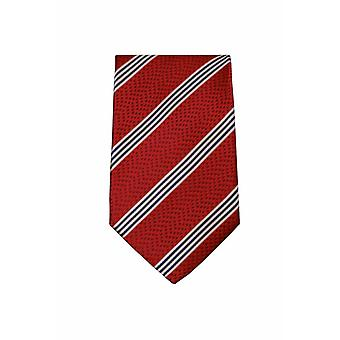 Röd slips Valentino VG11