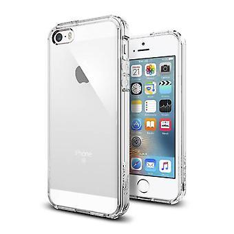 もの認定® 透明クリア ハード ケース カバー ケース iPhone 5