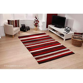 Rosa Red Rug