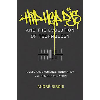 Hip Hop DJs and the Evolution of Technology - Cultural Exchange - Inno