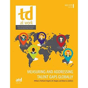 Measuring and Addressing Talent Gaps Globally by William Rothwell - 9