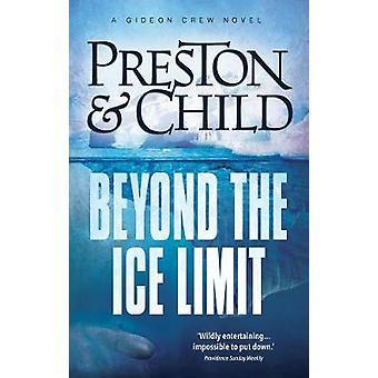 Ud over grænsen på isen af Douglas Preston - 9781786692078 bog