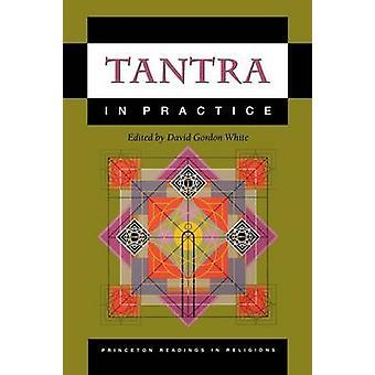 Tantra in der Praxis von David Gordon White - 9780691057798 Buch