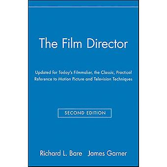 The Film Director by Richard L. Bare - 9780028638195 Book