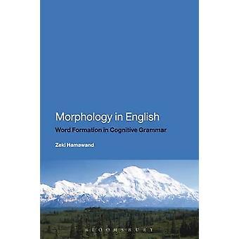 Morfologi i engelska - Derivational och sammansatta ordbildning i Co