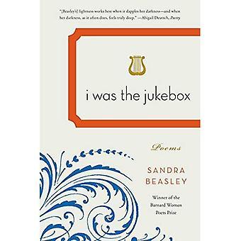 Jeg var Jukebox: dikt
