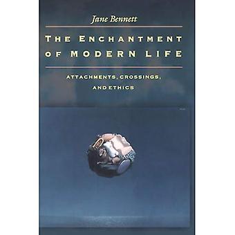 O encantamento da vida moderna: ética, cruzamentos e anexos: anexos, cruzamentos e ética