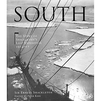 South: The Story of Shackleton's Last Expedition, 1914-17