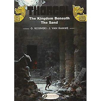 The Kingdom Beneath the Sand