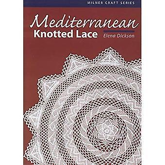 Mediterranean Knotted Lace (Milner Craft) (Milner Craft Series)