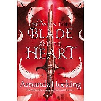 Between the Blade and the Heart (Valkyrie)