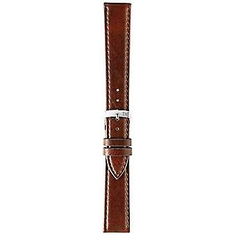 Morellato Strap Only - Gelso Grana Brown 20mm A01x4219a97032cr20 Watch