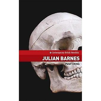 Julian Barnes (Contemporary British Novelists)