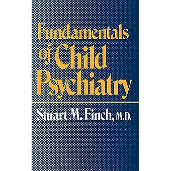 Grondslagen van de psychiatrie door Finch & Stuart M Beknorren.