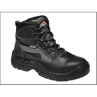SEVERN S3 SUPER SAFETY BOOT SIZE 8