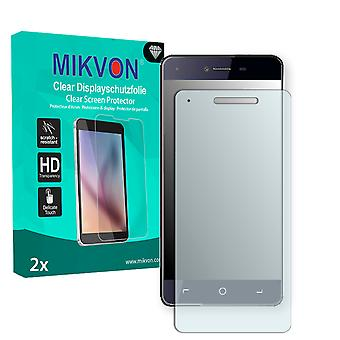 Switel eSmart H1 Screen Protector - Mikvon Clear (Retail Package with accessories)