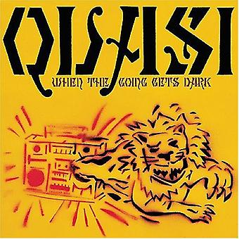 Quasi - When the Going Gets Dark [CD] USA import