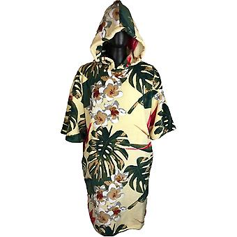 Tools Vintage Hawaii Hooded Towel