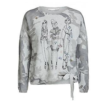 Oui Sweater 62616