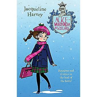 Alice-Miranda in Scotland by Alice-Miranda in Scotland - 978014378601