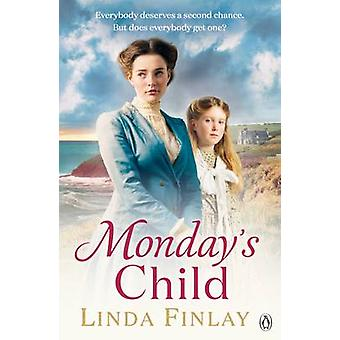Monday's Child by Linda Finlay - 9781405928755 Book