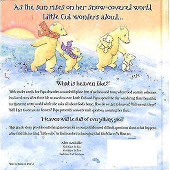 God Gave Us Heaven by Lisa Tawn Bergren - 9781400074464 Book