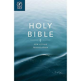 Gift and Award Bible - NLT by Tyndale House Publishers - 9781414309477