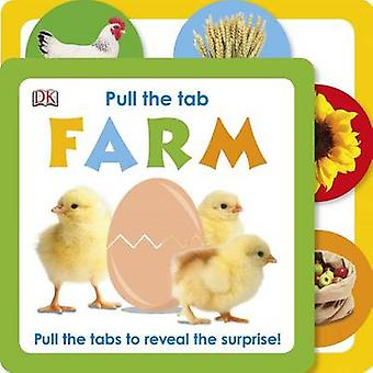 Farm by Charlie Gardner - 9781465416872 Book