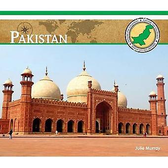 Pakistan by Julie Murray - 9781624033469 Book