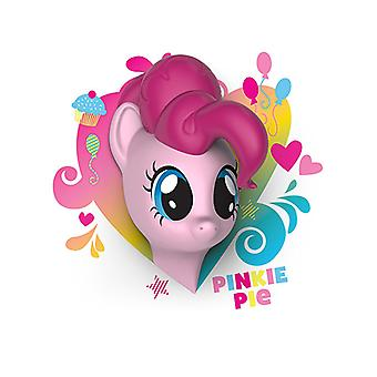 My Little Pony 3D LED Wall Light