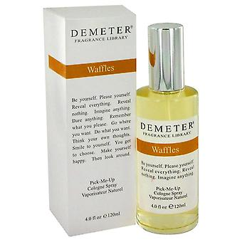 Demeter Waffles Cologne Spray By Demeter 120 ml