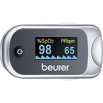 Oxímetro de pulso Beurer Pulsoximeter PO 40