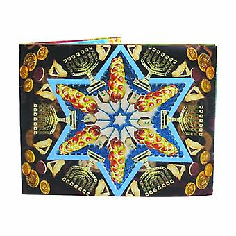 Wallet - UPG - Jewish w/Sound Talk New Licensed Gifts Toys 3319