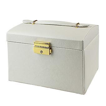 Jewelbox-White