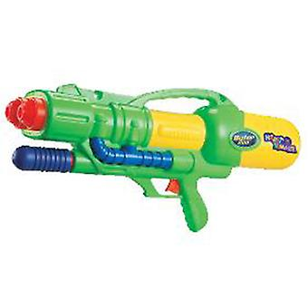 Haiye Water Gun Double Jet (Outdoor , Pool And Water Games , Waterguns)