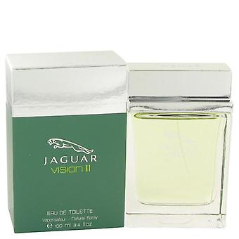 Vision Ii By Jaguar Edt Spray 100ml