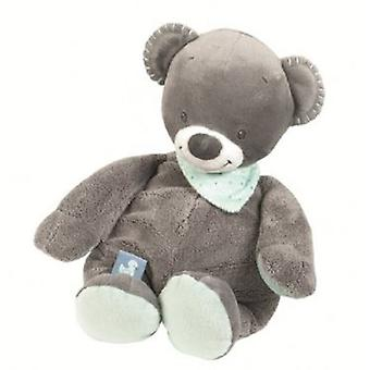 Nattou Teddy Bear Jules (Toys , Preschool , Dolls And Soft Toys)