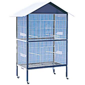 Arquivet Sassari Birdcage 100X60X176,5Cm (Birds , Cages and aviaries , Aviary)