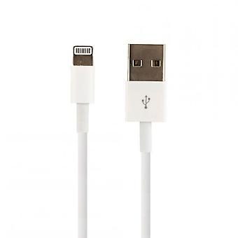 Originali Apple MD818ZM/A fulmini su cavo dati USB ricarica via cavo iPhone 6 / plus / 5 5 S 5 C / iPad 4 aria iPod 5