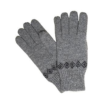 Type of Shaper mens gloves gloves from the House of LLOYD Grau 4953