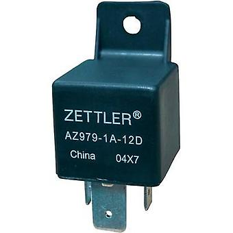 Automotive relay 24 Vdc 80 A 1 maker Zettler Electronics AZ979-1A-24D