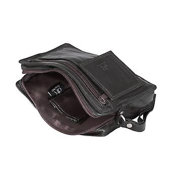 Dr Amsterdam medium sized men's bag Toronto Moro