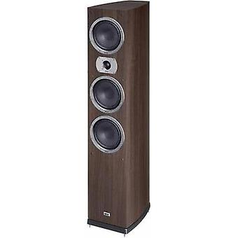 HECO Victa Prime 702 Free-standing speaker Espresso 300 W 25 up to 40000 Hz 1 pc(s)