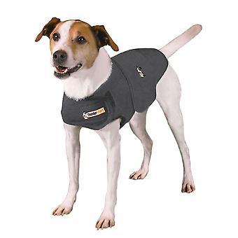 Thundershirt For hunde Heather grå Medium