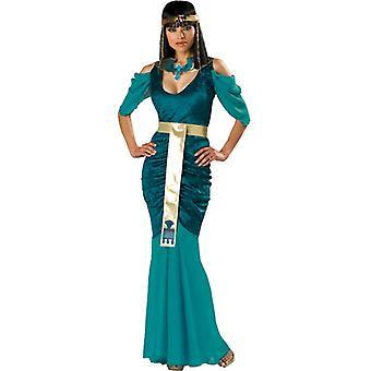 Egyptiske juvel Cleopatra dronning af Nilen kvinder kostume