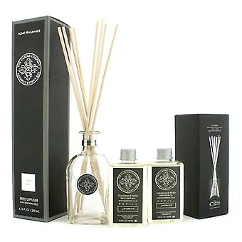 The Candle Company Reed Diffuser with Essential Oils - Sandalwood 200ml/6.76oz