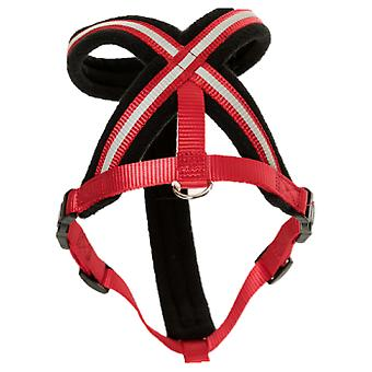 The Company Of Animals Harness Comfy Red (Dogs , Walking Accessories , Harnesses)