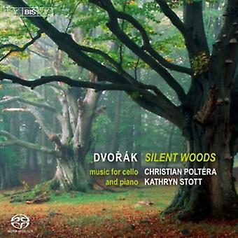 A. Dvorak - Dvor K: Silent Woods [SACD] USA import